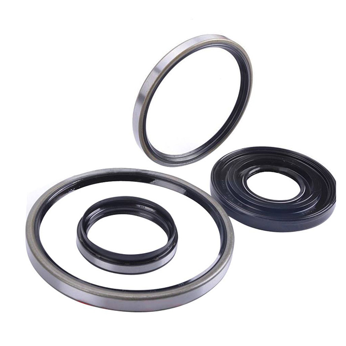 Soybean milk machine, sewing machine, washing machine special oil seal
