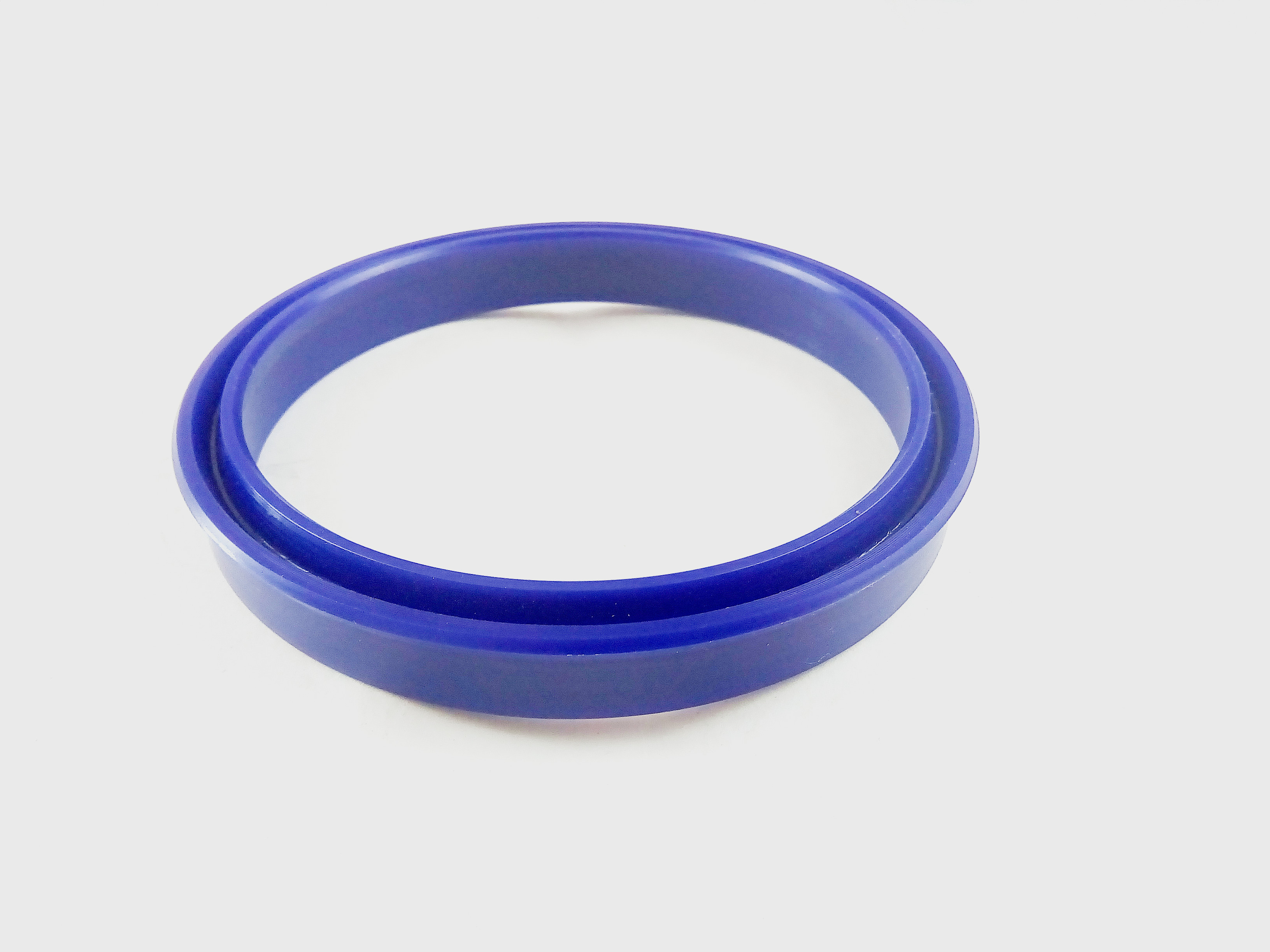 UHS IDU UN PU Seal / Hydraulic Rubber Oil Lip Seal Gasket